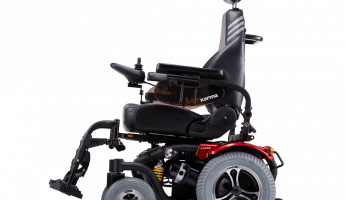 Powered Wheelchairs: Keep up with the demands of your life
