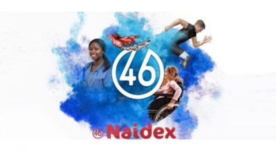 Karma Mobility UK to be at Naidex 2020