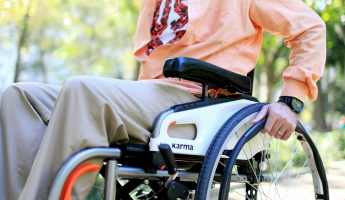 Self Propelled Wheelchairs: A Complete Guide