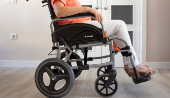 What To Look For When Choosing A Lightweight Folding Wheelchair