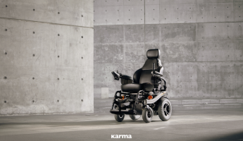A Guide To The Different Types Of Powered Wheelchairs