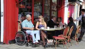 When Is a Lightweight Wheelchair Suitable?