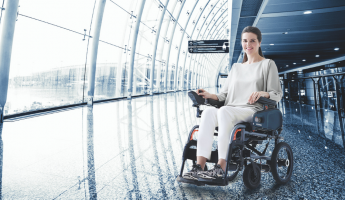 Why Lightweight Folding Electric Wheelchairs Can Meet All Needs