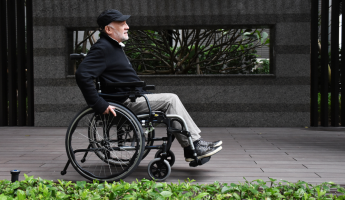 Choosing Between A Lightweight Self Propelled Wheelchair And A Lightweight Power Wheelchair