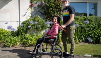 The Best Lightweight Folding Wheelchair
