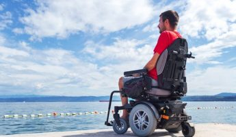 How to find the right electric wheelchair for you