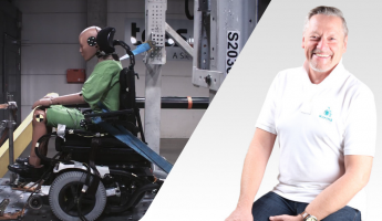 KARMA's Innovation; Testing and Reliability in KARMA Wheelchairs